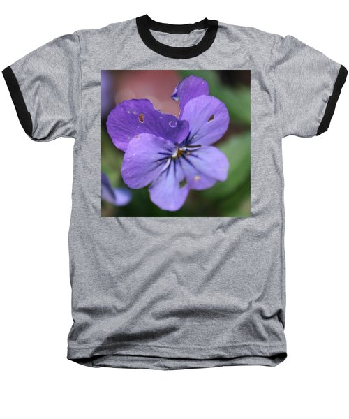 The Raggedy Viola Baseball T-Shirt
