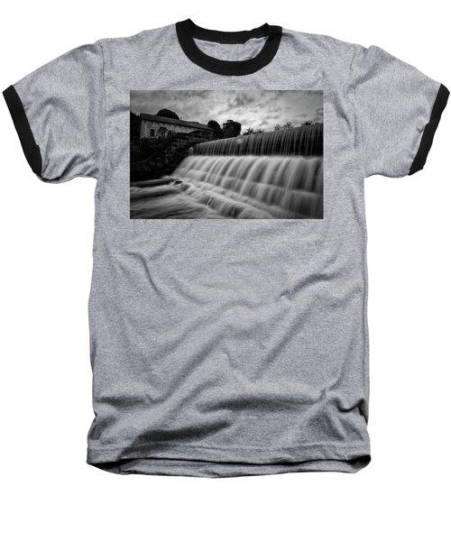 The Rezzy Baseball T-Shirt