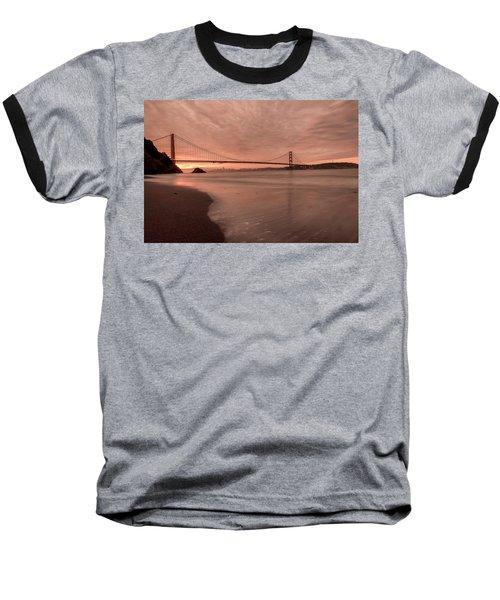 The Rising- Baseball T-Shirt