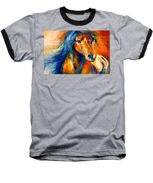 The Rising Sun 3624 C2008mbaldwin Baseball T-Shirt