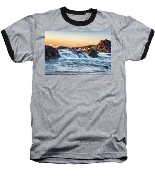 The Small Things Baseball T-Shirt