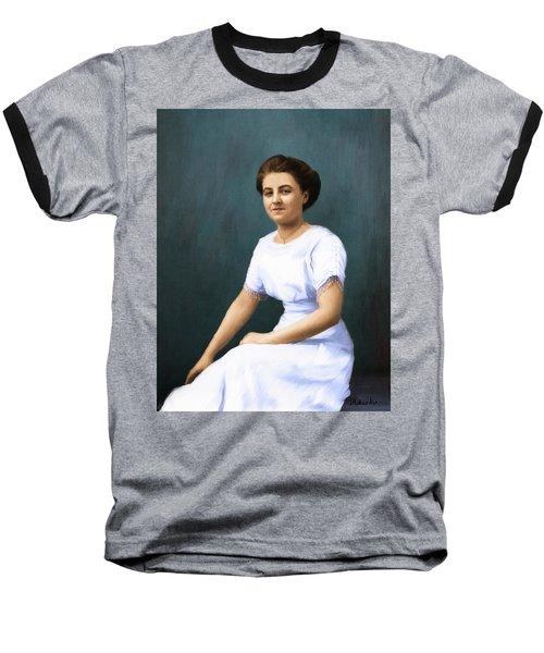 The Smile Baseball T-Shirt