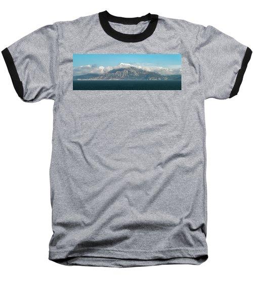 The Southern Pillar Of Hercules Baseball T-Shirt