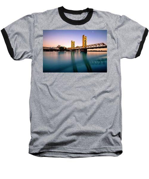 The Surreal- Baseball T-Shirt
