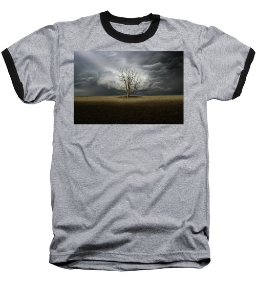 The Things Dreams Are Made Of Baseball T-Shirt