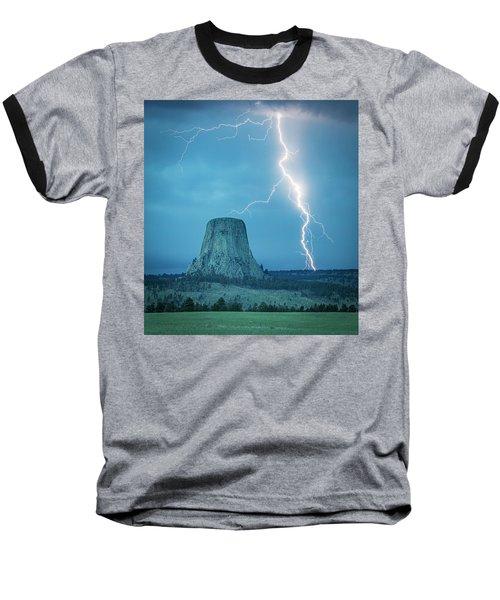 The Tower Baseball T-Shirt