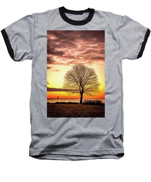 The Tree Baseball T-Shirt