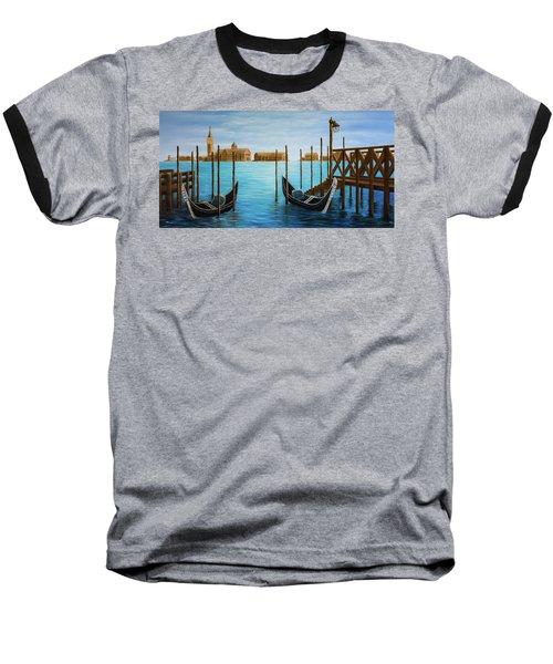 The Venetian Phoenix Baseball T-Shirt