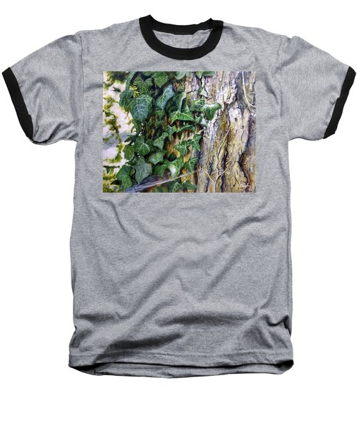The Wedding Baseball T-Shirt