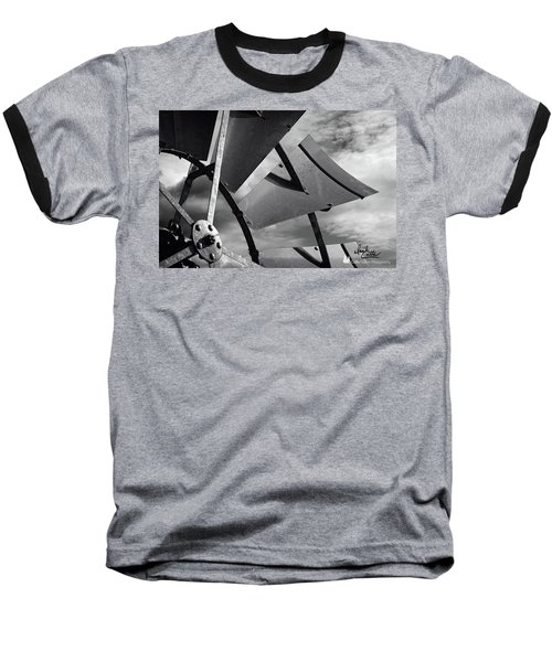 The Windmill Baseball T-Shirt
