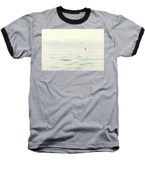 Therapy Baseball T-Shirt