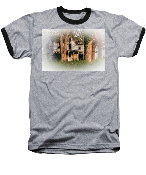 These Old Houses  Baseball T-Shirt