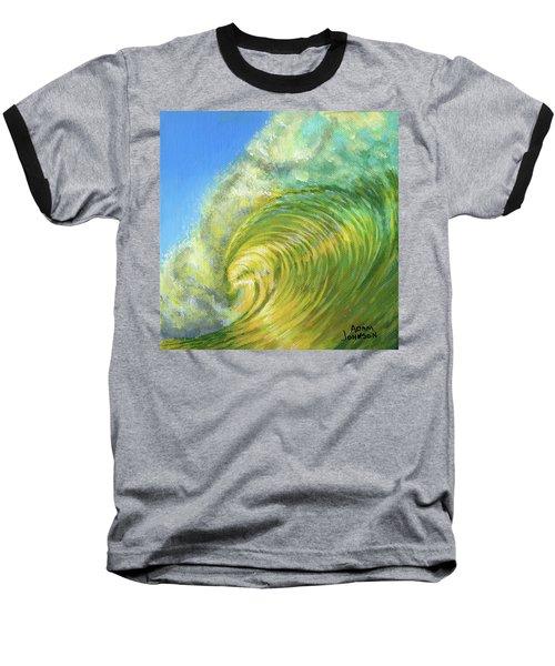 Third Coast Dreaming Baseball T-Shirt