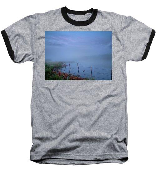 Thorhild Pond Baseball T-Shirt
