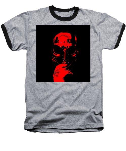 Thoughtful Baseball T-Shirt
