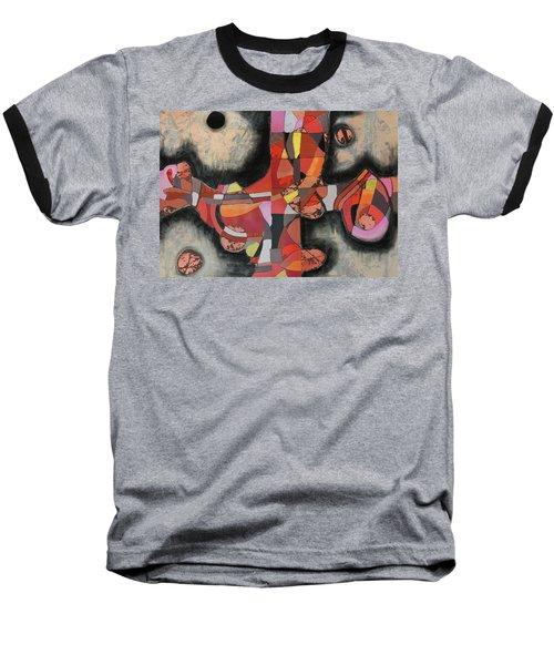Thresher Baseball T-Shirt