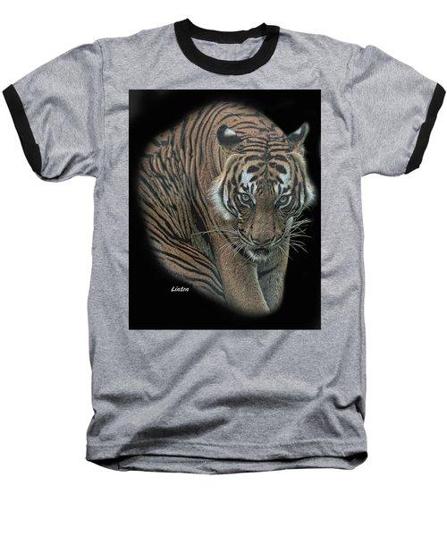 Tiger 6 Baseball T-Shirt