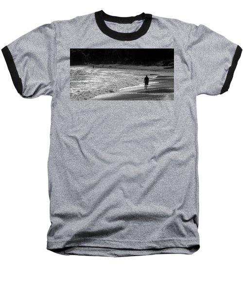 Time To Reflect Baseball T-Shirt