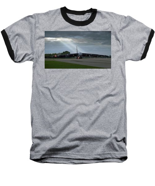 Time To Shine Baseball T-Shirt