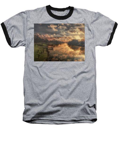 To Infinity And Beyond Baseball T-Shirt