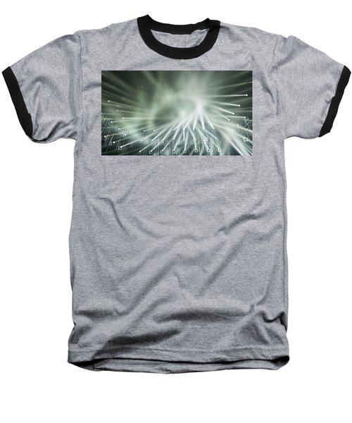 Tokyo Lights IIi Baseball T-Shirt