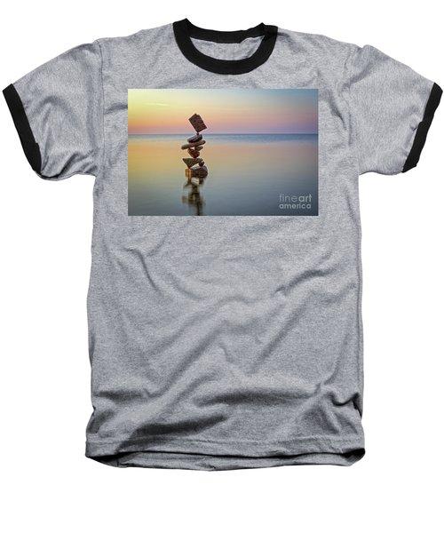 Total Zen Baseball T-Shirt