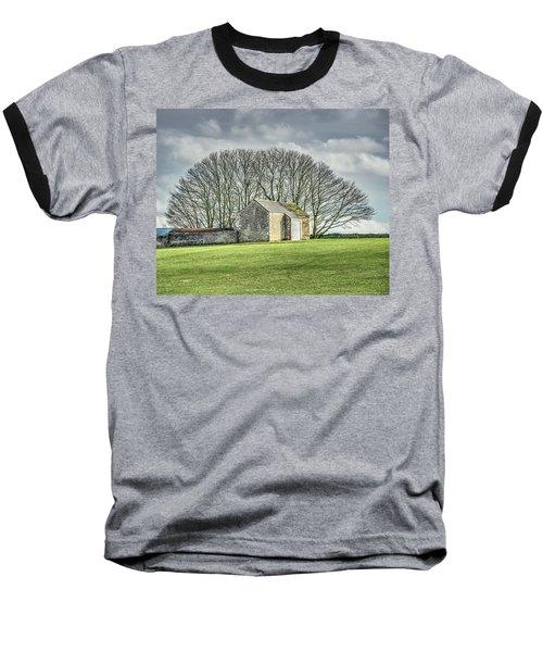 Tree Fan Baseball T-Shirt