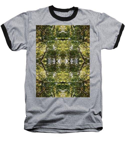 Tree No. 14 Baseball T-Shirt