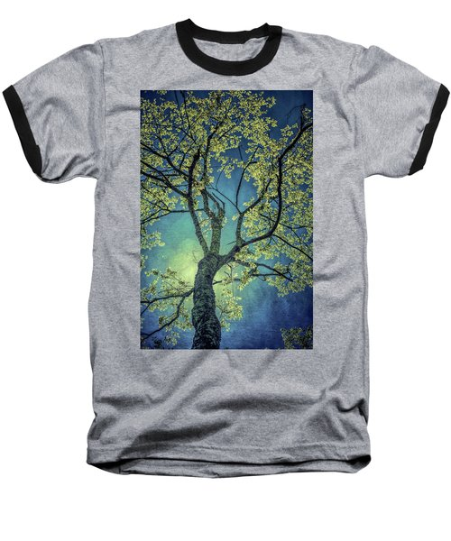 Tree Tops 0945 Baseball T-Shirt