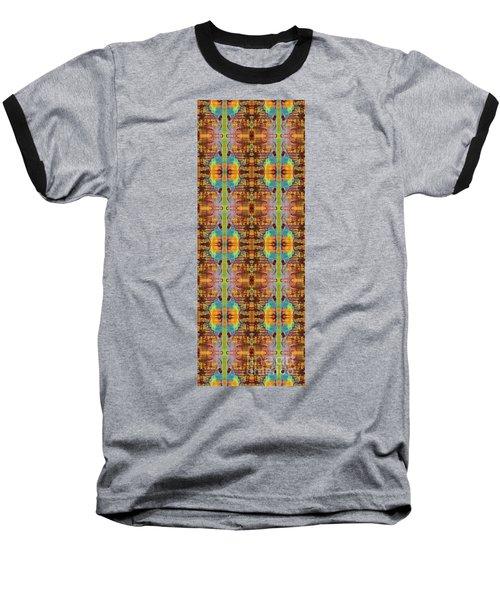 Tribal Dreams Baseball T-Shirt