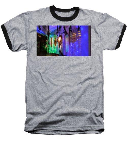 Trick Or Treat  Baseball T-Shirt