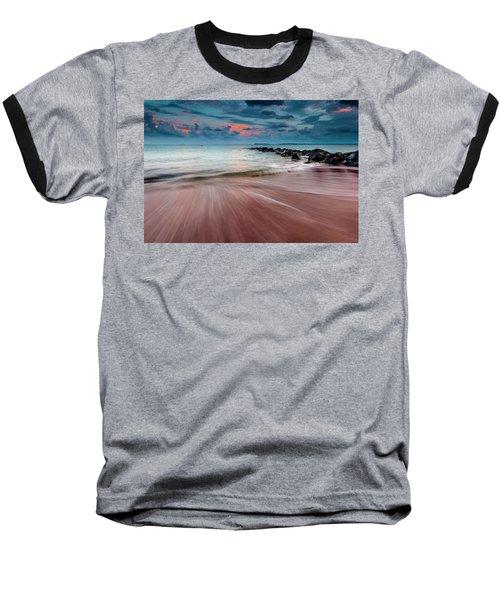 Tropic Sky Baseball T-Shirt