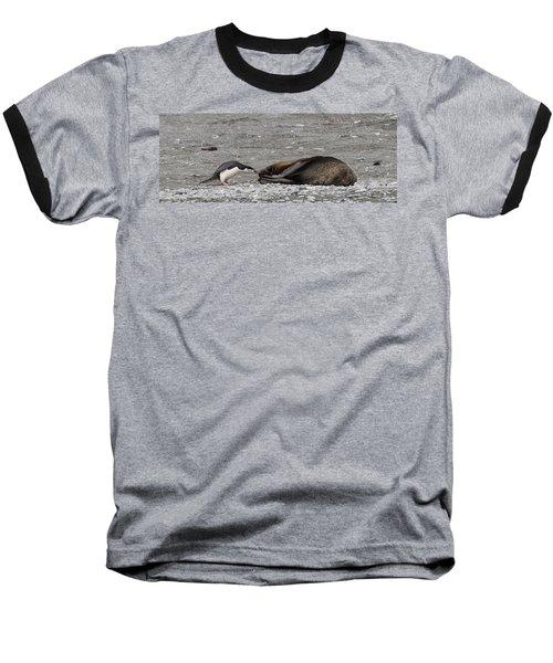 Troublemaker Baseball T-Shirt