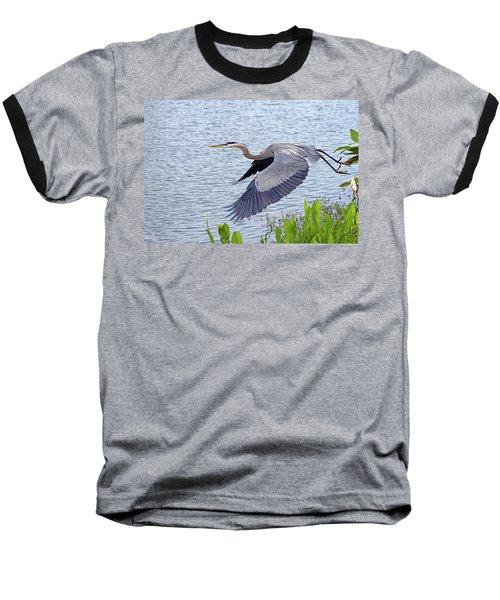True Blue #2 Baseball T-Shirt
