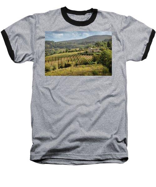 Tuscan Valley Baseball T-Shirt