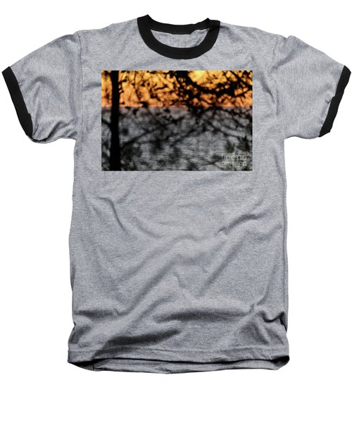 Twilight Dreams Baseball T-Shirt