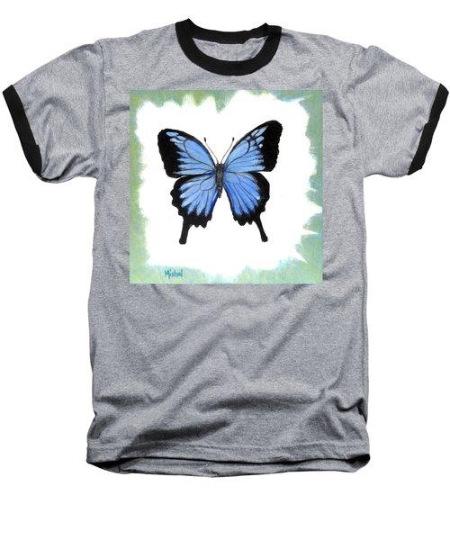 Ulysses Blue Baseball T-Shirt