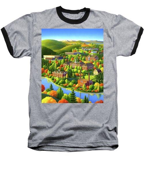 University Of Maine Baseball T-Shirt
