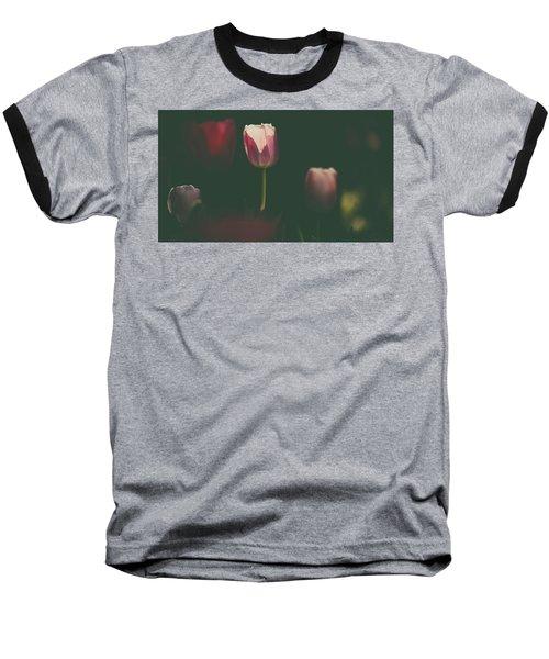 Under The Beam Baseball T-Shirt