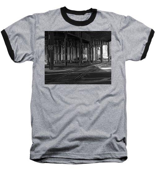 Underway Baseball T-Shirt