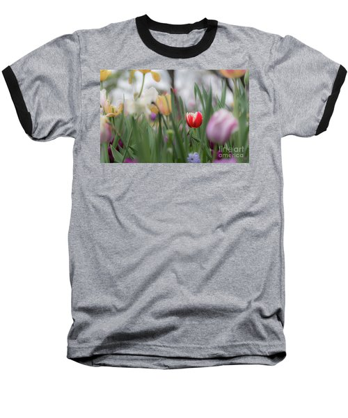 Unique Baseball T-Shirt