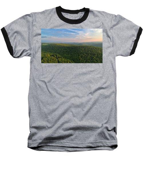 Upstate New York  Baseball T-Shirt