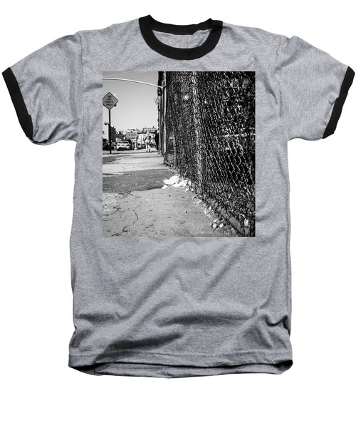 Urban Decay Baseball T-Shirt