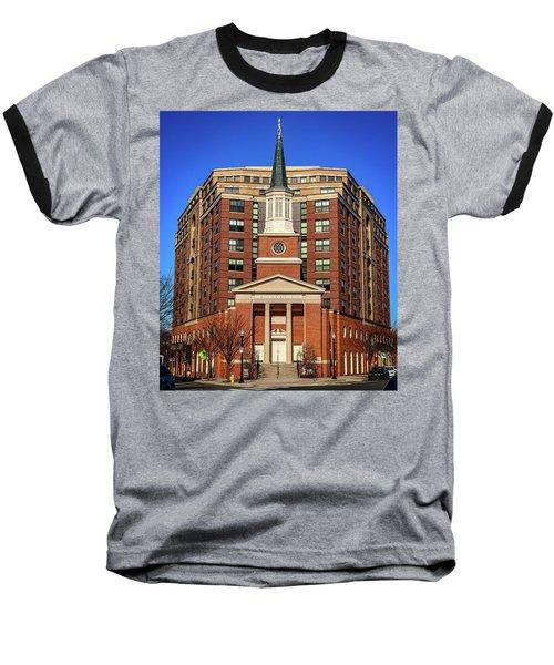 Urban Religion Baseball T-Shirt