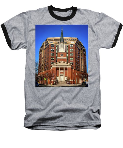 Urban Religion Baseball T-Shirt