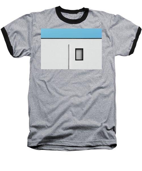 Verona Windows 1 Baseball T-Shirt