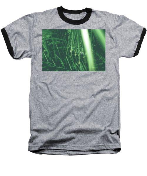 Vintage Palms Iv Baseball T-Shirt