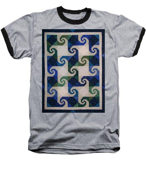 Virginia Reel Baseball T-Shirt