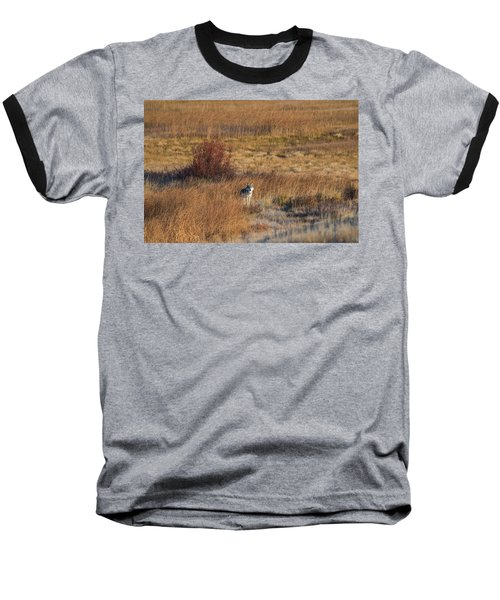 W2 Baseball T-Shirt