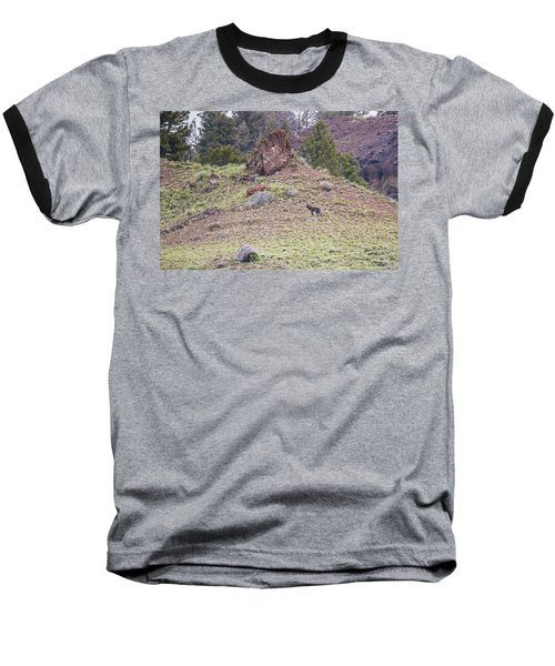 W21 Baseball T-Shirt